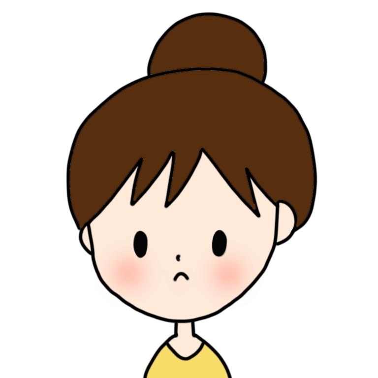 幼稚園児<br>ママ